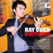 Ray Chen: Virtuoso - CD