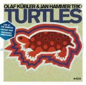 Olaf Kübler & Jan Hammer Trio: Turtles (Live At Domicile Vintage 1968) - CD