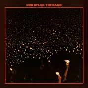 Bob Dylan: Before The Flood Remastered - CD