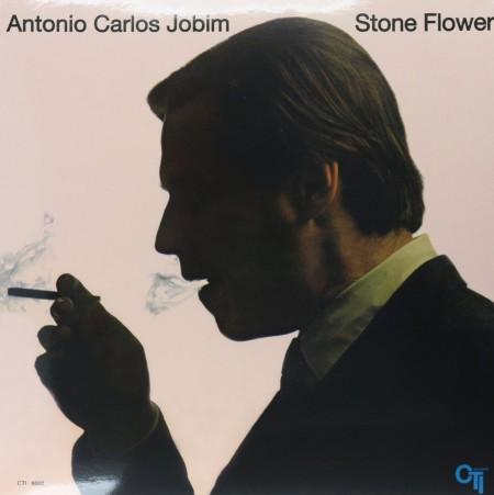 Antonio Carlos Jobim: Stone Flower - Plak