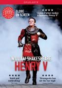 Shakespeare: Henry V - DVD