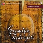 Çeşitli Sanatçılar: TRT Arşiv Serisi 224 - Geçmişin Ruh İzleri - CD