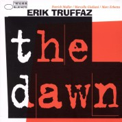 Erik Truffaz: The Dawn - CD