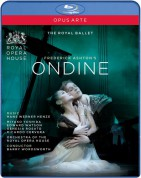 Henze: Ondine - BluRay