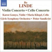 Linde: Violin Concerto / Cello Concerto - CD