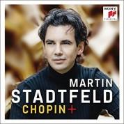 Martin Stadtfeld: Chopin+ - CD