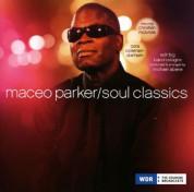Maceo Parker: Soul Classics - Plak