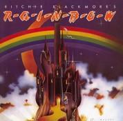 Rainbow: RitchieBlackmore'sRainbow - CD