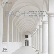 Carolyn Sampson, Rachel Nicholls, Robin Blaze, Gerd Türk, Peter Kooij, Bach Collegium Japan, Masaaki Suzuki: J.S. Bach: Mass in B minor - SACD