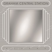 Graham Central Station: Mirror - Plak