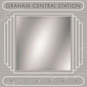 Graham Central Station: Mirror - Plak