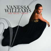 Vanessa Williams: The Real Thing - CD