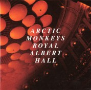 Arctic Monkeys: Live at the Royal Albert Hall - CD