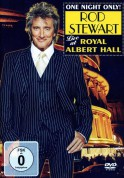 Rod Stewart: One Night Only!: Live At Royal Albert Hall - DVD