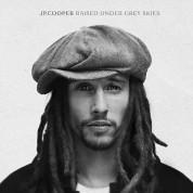 JP Cooper: Raised Under Grey Skies (Deluxe-Edition) - CD