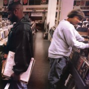 Dj Shadow: Endtroducing ... - Plak