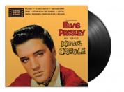 Elvis Presley: King Creole + 4 Bonus Tracks! - Plak