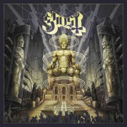 Ghost: Ceremony And Devotion: Live 2017 - CD