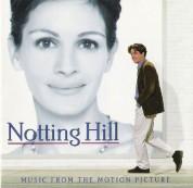 Çeşitli Sanatçılar: Notting Hill - Plak