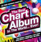 Çeşitli Sanatçılar: Best Chart Album in The World - CD