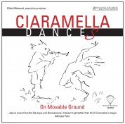 Ensemble Ciaramella: Ciaramella - Dances On Movable Ground - Plak