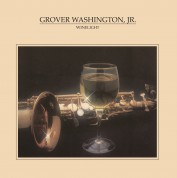 Grover Washington, Jr.: Winelight - Plak