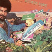 George Duke: Follow The Rainbow - Plak