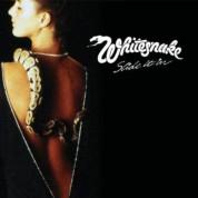 Whitesnake: Slide It In - Plak