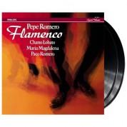 Pepe Romero: Flamenco - Plak