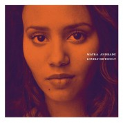 Mayra Andrade: Lovely Difficult - CD