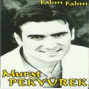 Murat Pekyürek: Falım Falım - CD