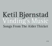Ketil Bjørnstad: Vinding's Music - CD
