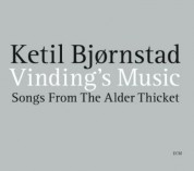 Ketil Bjørnstad: Vinding's Music - CD