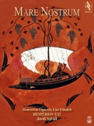 Montserrat Figueras, Lior Elmaleh, Hespèrion XXI, Jordi Savall, Gürsoy Dinçer: Mare Nostrum - SACD