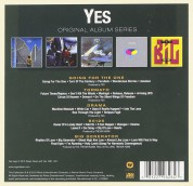 Yes: Original Album Series - CD