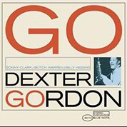 Dexter Gordon: Go (45rpm-edition) - Plak