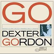 Dexter Gordon: Go (45rpm-edition) - Plak