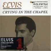 Elvis Presley: Crying In The Chapel - Single