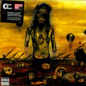 Slayer: Christ illusion - Plak