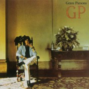Gram Parsons: Gp - Plak