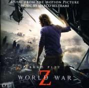 Çeşitli Sanatçılar: OST - World War Z - CD