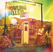 Howling Bells: The Loudest Engine - Plak