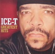 Ice T: Greatest Hits - CD