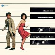 Sérgio Mendes: Dance Moderno - Plak