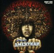 Erykah Badu: New Amerykah Part One - CD