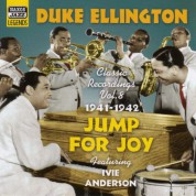 Duke Ellington: Ellington, Duke: Jump For Joy (1941-1942) - CD