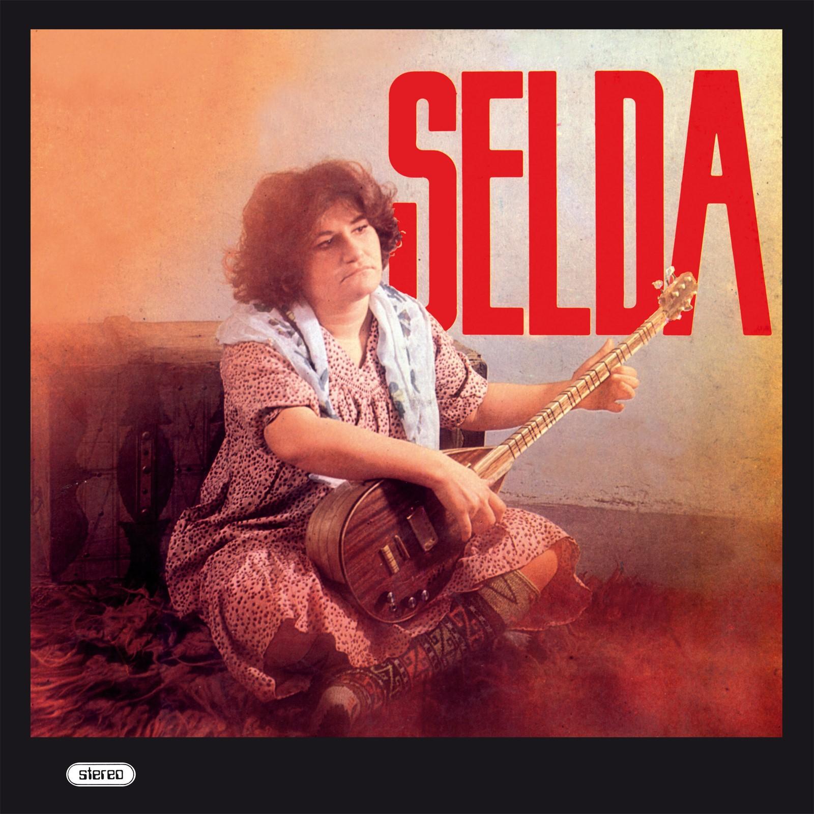 Selda Bağcan: Selda 1979 - Plak - Opus3a