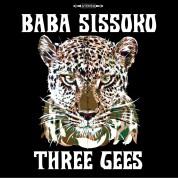 Baba Sissoko: Three Gees - Plak