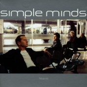 Simple Minds: Neapolis - CD