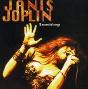 Janis Joplin: 18 Essential Songs - CD